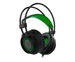 Headset Gamer G330 Element G Led Verde P2