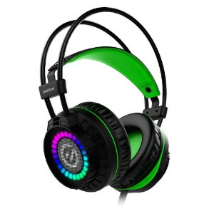 Headset Gamer G350 Element G RGB/USB