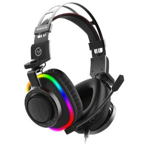 Headset Gamer G550 Element G 7.1 RGB/USB