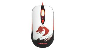 Mouse Gamer Steelseries GUILDWARS2 PN62156