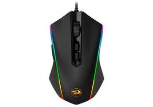 Mouse Gamer Redragon Memeanlion Chroma M710 RGB 10.000 DPI