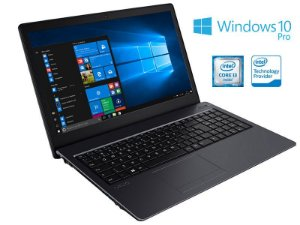 Notebook Vaio I3-6006U 1TB 4GB 15.6 LED WIN10 PRO