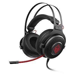 Headset Gamer HP OMEN 800 P2 C/ Controle de Volume
