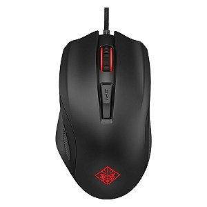 Mouse Gamer HP OMEN 600 12.000 DPI 6 BOTÕES PROGRAMAVEIS