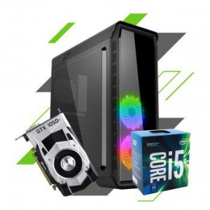 PC Gamer PlayerID CS BOX LIGTH