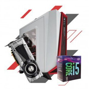 PC Gamer PlayerID RAINBOW I