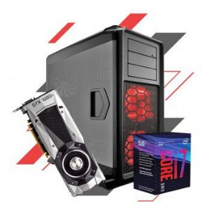 PC Gamer PlayerID FULL PREDATOR