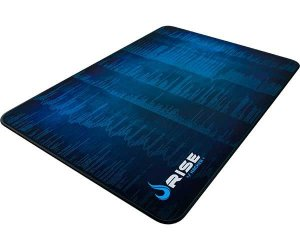 Mousepad rise Gaming HACKER GRANDE BORDA COSTURADA RG-MP-05-HCK