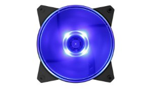 Case Fan Cooler Master MF120L Blue LED