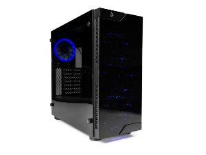 Gabinete Gamer RiseMode GLASS 02 RM-CA-02-BB