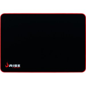 Mousepad RiseMode ZERO VERMELHO RG-MP-04-ZR