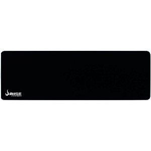 Mousepad RiseMode ZERO EXTENDED BRANCO RG-MP-06-ZW