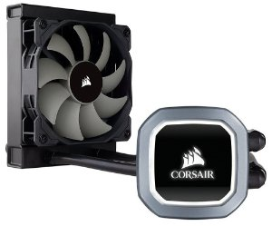 Water Cooler Corsair H60 Hydro series High Performance CW-9060036-WW