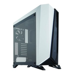 Gabinte Corsair Carbide Series Spec-Omega MID-TOWER  BLACK/WHITE CC-9011119-WW