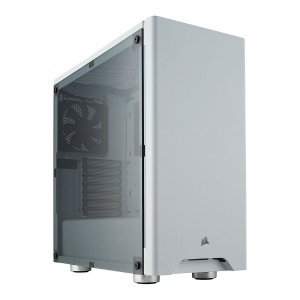 Gabinete Corsair Carbide Series 275R - BRANCO  ACRÍLICO - CC-9011131-WW