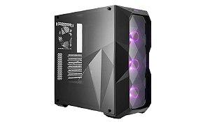 Gabinete Cooler Master MasterBox TD500 RGB MCB-D500D-KANN-S00