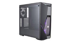 Gabinete Cooler Master MasterBox K500 RGB MCB-K500D-KGNN-S00