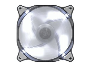 Case Fan Cougar CFD 120 led Branco - 3512025-0093