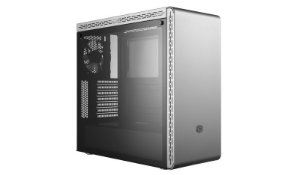 Gabinete Cooler Master Masterbox MS600 - SILVER - MCB-MS600-SGNN-S00