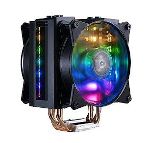 Cooler Para Processador Cooler Master MA410M - RGB - MAM-T4PN-218PC-R1