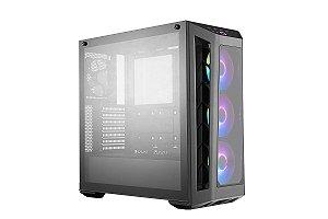Gabinete Cooler Master Masterbox MB530P RGB - MCB-B530P-KHNN-S01