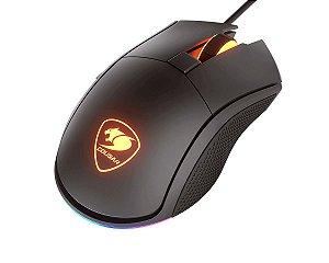 Mouse Gamer Cougar REVENGER ST - 3MRSTWOB.0001