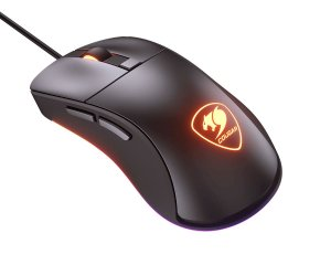 Mouse Gamer Cougar Surpassion ST - 3MSSTWOB.0001