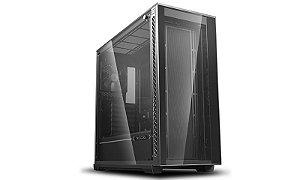 Gabinete Gamer Deepcool Matrexx 70 - DP-ATX-MATREXX70-BKG0P