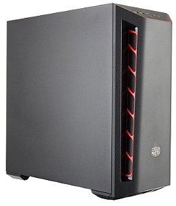 Gabinete Cooler Master Masterbox MB501L RED - MCB-B501L-KNNN-S00