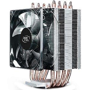 Cooler Para Processador DeepCool Gammaxx C40 - DP-MCH4-GMX-C40P