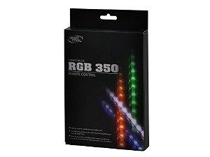 Fita de Led RGB DeepCool 350 Com Controle - DP-LED-RGB350