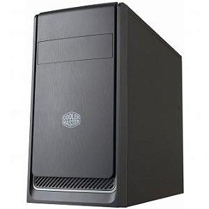Gabinete Cooler Master E300L - MCB-E300L-KN5N-B02