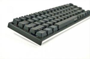 Teclado Mecânico Ducky Channel One 2 SF RGB 65% Backlit Cherry Brown