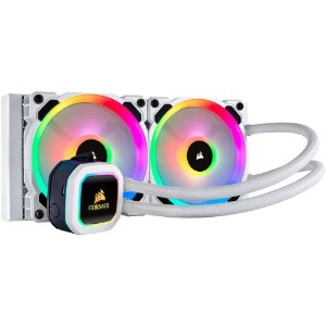Water Cooler Corsair H100I SE PlatiniumLATINIUM RGB 240MM - CW-9060042-WW