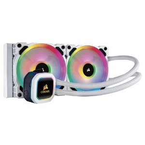 Water Cooler Corsair Hydro H100i RGB Platinum SE - CW-9060041-WW