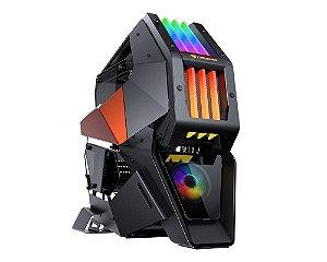 Gabinete Gamer COUGAR CONQUER 2 - 109CM10001-01