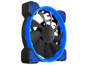 Case Fan Cougar Vortex FB 120 BLUE - 3MFB120X.0001