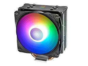 Cooler Para Processador Deepcool Gammaxx GT A-RGB - DP-MCH4-GMX-GT-ARGB