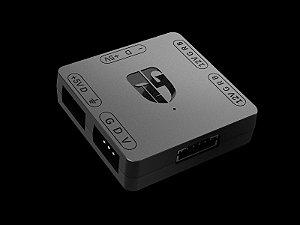 Conversor RGB 5V para 12V Gamerstorm RGB Convertor - DP-FRGB-CHUB5-12V