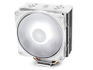 Cooler Para Processador Deepcool Gammaxx GTE V2 White - DP-MCH4-GMX-GTE-V2WH