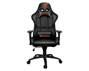 Cadeira Gamer Cougar Armor Black - 3MARBNXB.0001