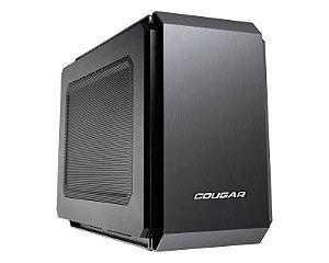 Gabinete Gamer Cougar QBX - 108M020003-01