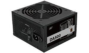 Fonte Deepcool DA500 - DP-BZ-DA500N
