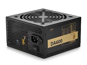 Fonte Deepcool DA600 - DP-BZ-DA600N