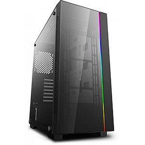 Gabinete Gamer Deepcool Matrexx 55 V3 ADD-RGB - DP-ATX-MATREXX55V3-AR