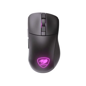 Mouse Gamer Wireless Cougar Surpassion RX Black - 3MSRFWOB.0001