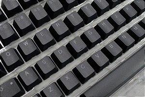 Kit de Keycaps PBT Double-Shot, Ducky Seamless 108 teclas, DKSA108-USPDANNO2