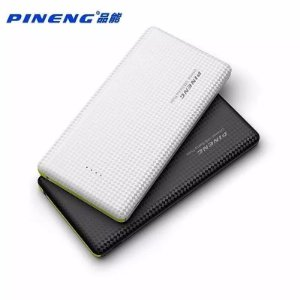 Carregador Power Bank Pineng Slim 10000 Mah Pn951 Original