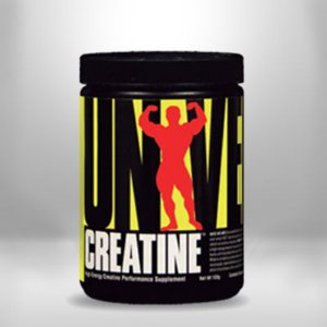 Creatina Powder - Universal Nutrition - 120g