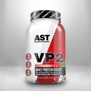 VP2 Whey Isolate - AST Sports Science - 902g